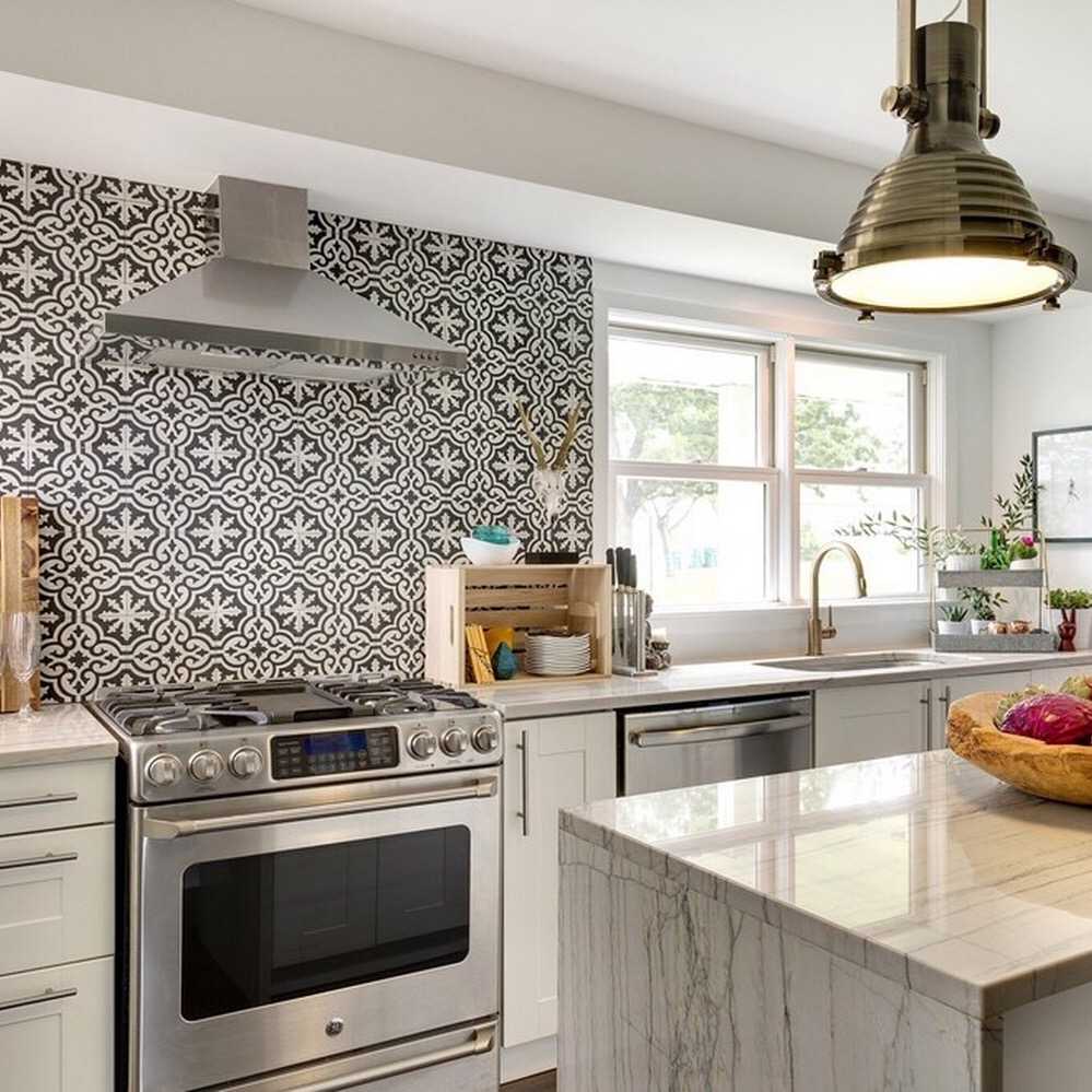 - How To Choose Your Kitchens Backsplash Absolute Vision Properties