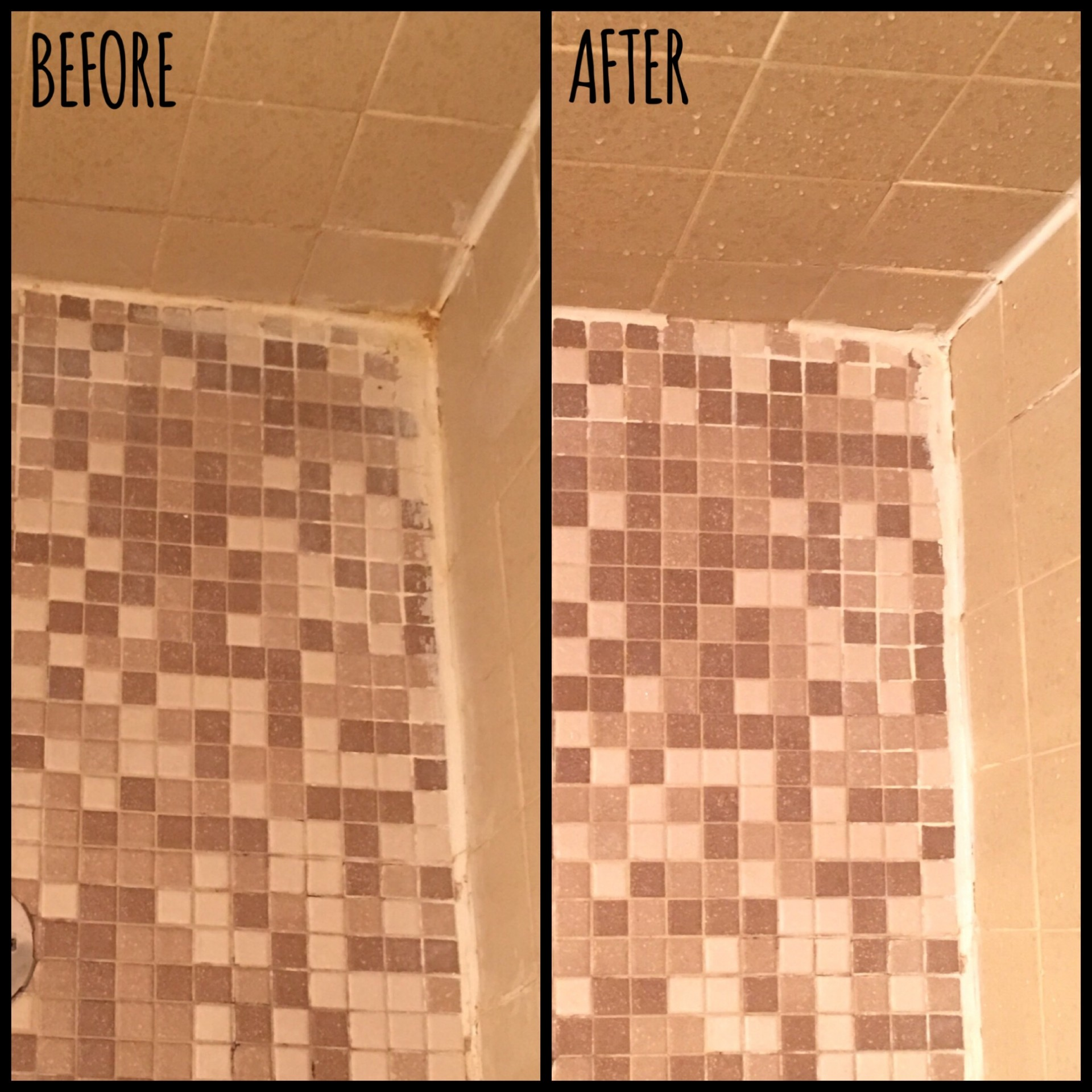 How to Revive Your Shower Tile and Grout | Absolute Vision Properties